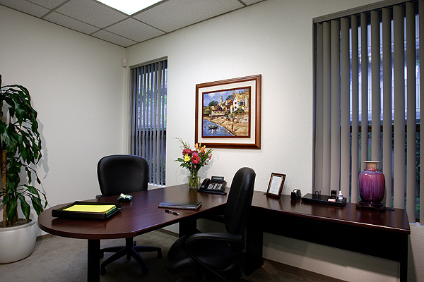 Part Time Office Spaces In Sacramento