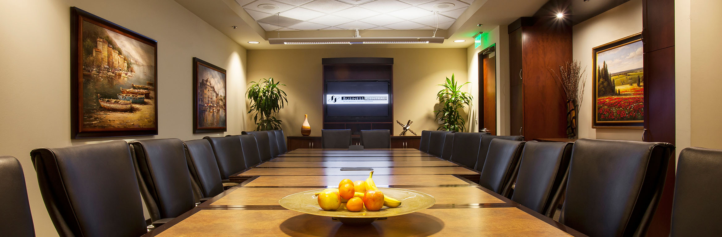 Board room meeting rooms in Sacramento