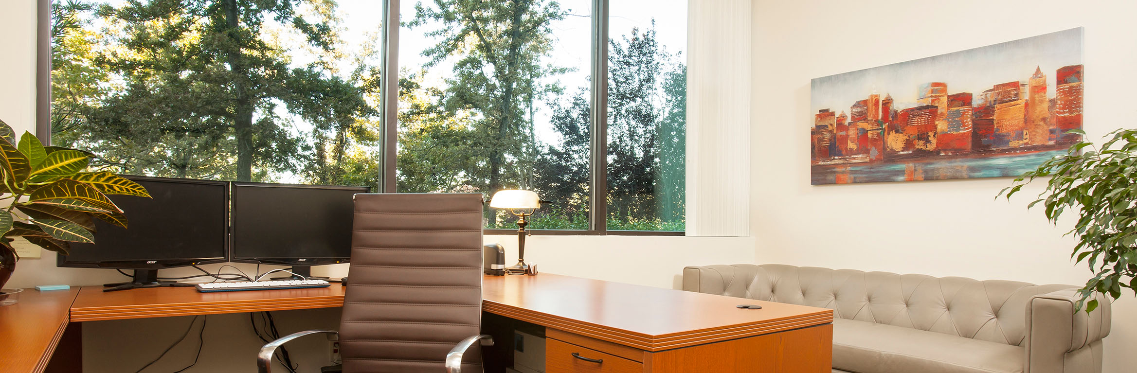 FLEXIBLE & SCALABLE OFFICE SPACE in Sacramento, CA