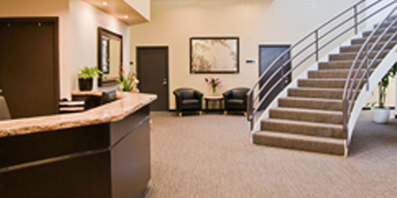 Sarcamento office space