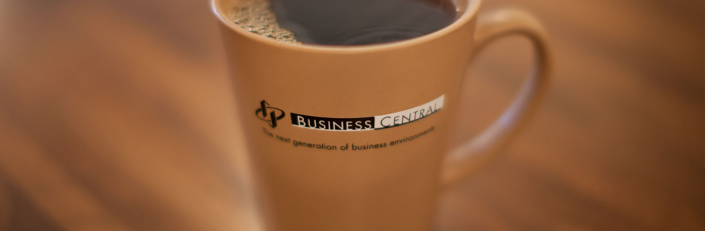 Business Central - Generation of business environment