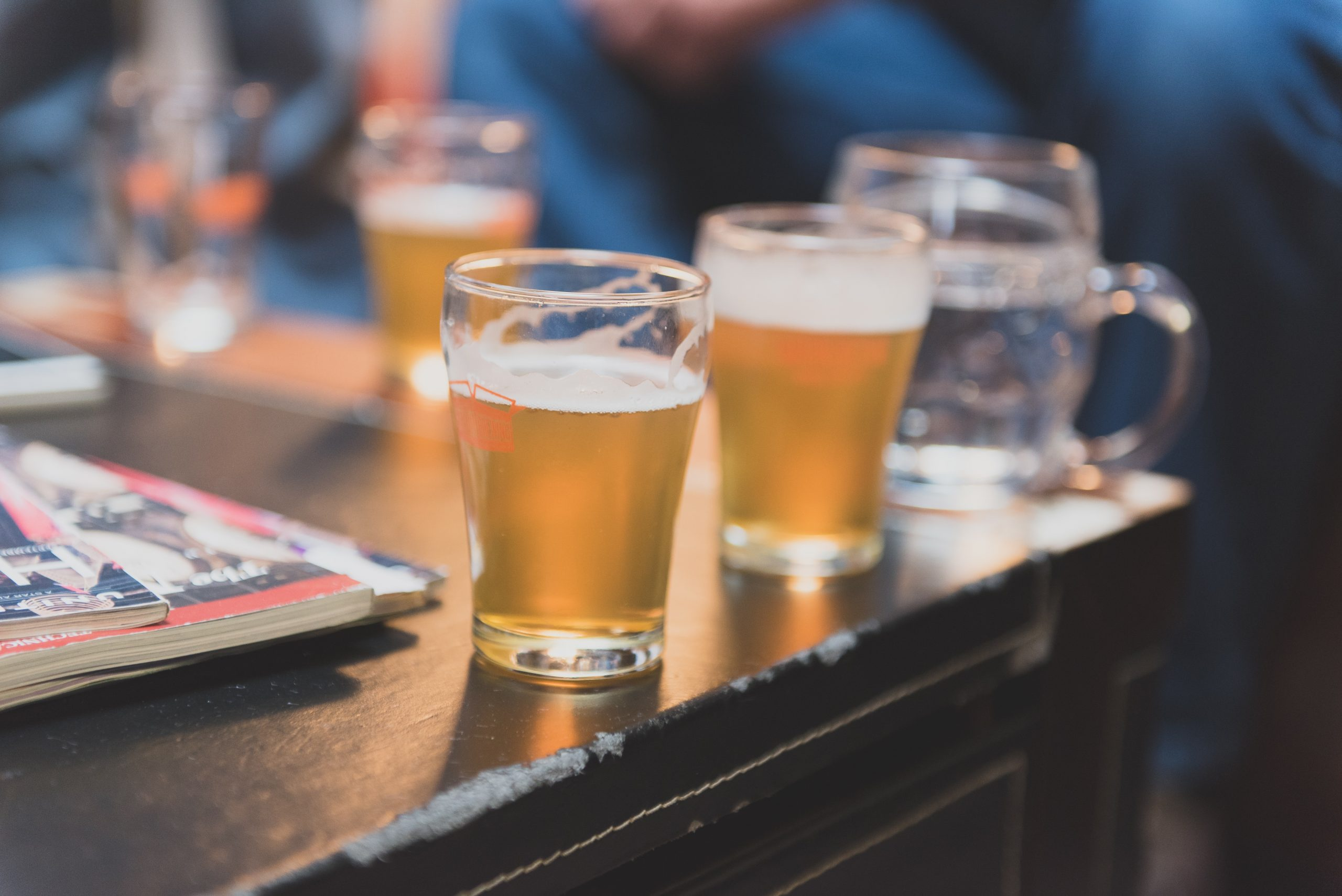 Best Places for After-Work Drinks in Sacramento | Business Central