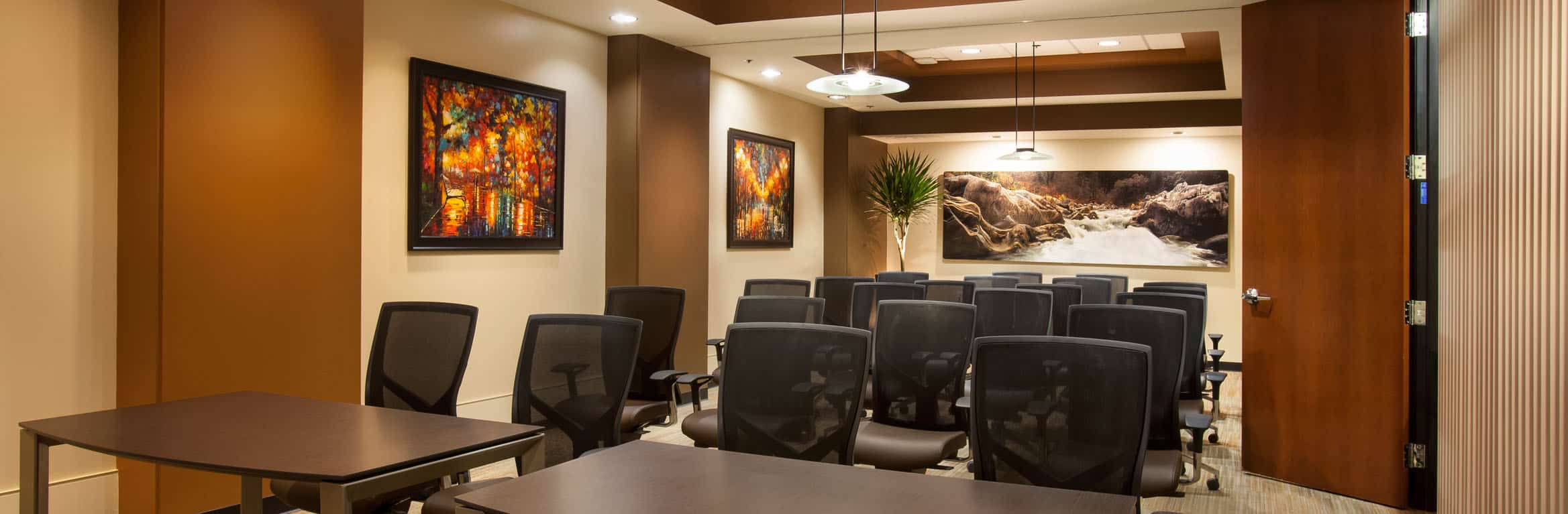 GOLD RIVER OFFICE SPACE